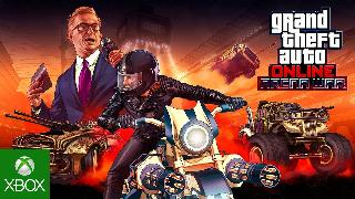 GTA Online Arena War | Official Trailer Xbox One