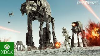 Star Wars Battlefront II - The Last Jedi Season Xbox One