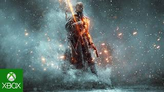 Battlefield 1 In the Name of the Tsar Launch Trailer Xbox One