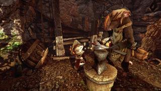 Ghost of a Tale - Game Preview Launch Trailer Xbox One