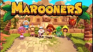 Marooners Official Trailer Xbox One