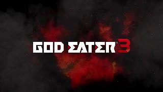 GOD EATER 3 - Announcement Trailer Xbox One
