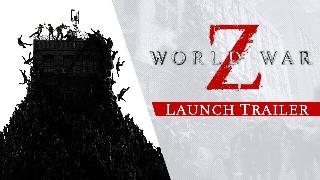 World War Z | Official Launch Trailer Xbox One