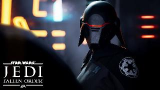 Star Wars Jedi: Fallen Order | Official Reveal Trailer Xbox One