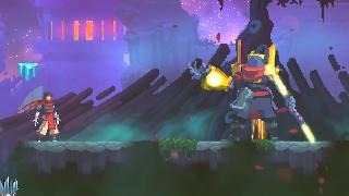 Dead Cells - Release Date Trailer Xbox One