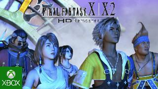 FINAL FANTASY XX-2 HD Remaster | Tidus and Yuna Trailer Xbox One