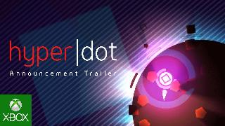 HyperDot | Announcement Trailer Xbox One