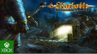 Alaloth: Champions of The Four Kingdoms - Story Trailer Xbox One