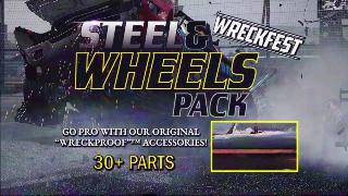 Wreckfest - Steel & Wheels DLC Pack Trailer Xbox One