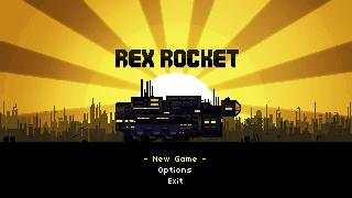 Rex Rocket Official Trailer Xbox One