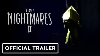 Little Nightmares 2 Official Reveal Trailer Xbox One
