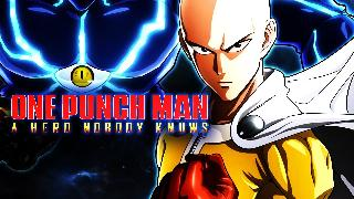 One Punch Man: A Hero Nobody Knows Release Date Xbox One