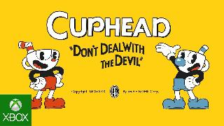 Cuphead -  Xbox Launch Trailer Xbox One