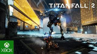 Titanfall 2 - The War Games Gameplay Trailer Xbox One